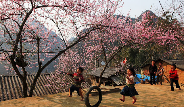 3 Attractions to Visit in Northern Midlands and Mountainous Region at Tet