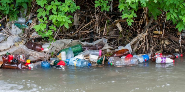 DRC: Innovert to transform plastic waste from Lake Kivu into paving stones