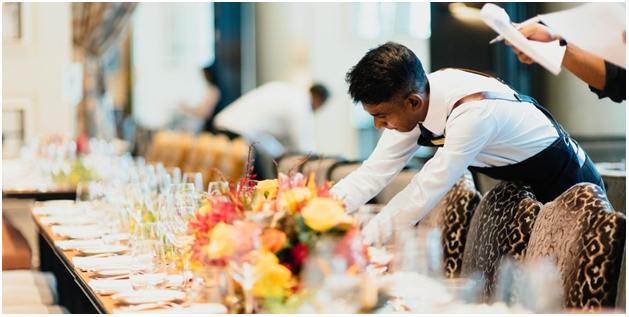 Get the Best Event Staff In These Easy Tips