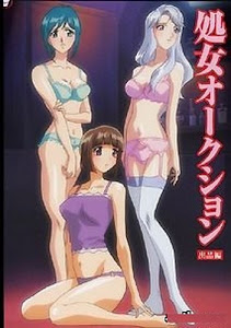 Shoujo Auction Episode 2 English Subbed