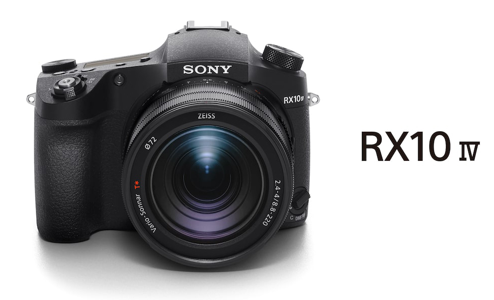 PHOTOGRAPHIC CENTRAL: Sony Cybershot RX10 IV Review (Bonus