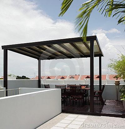modern look patio gazebo patio gazebo design ideas. Black Bedroom Furniture Sets. Home Design Ideas