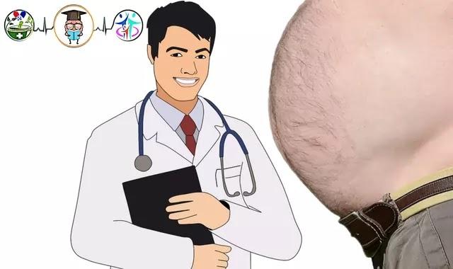 تشخيص غازات البطن وفحص إنتفاخ القولون والمعدة بشكل دقيق