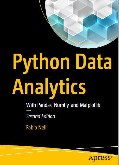 Python Data Analytics, Second Edition
