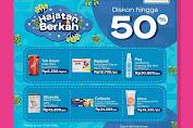 Promo DANDAN GoPay Diskon 50% Periode 1 - 31 Mei 2020