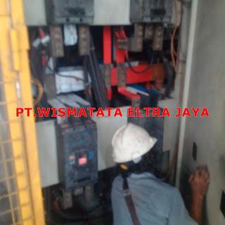 repair panel lv