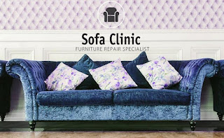 Sofa Clinic Sofa Repair Specialist