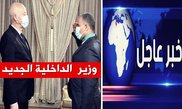 وزير الداخلية الجديد خالد اليحياوي Khaled Yahyaoui