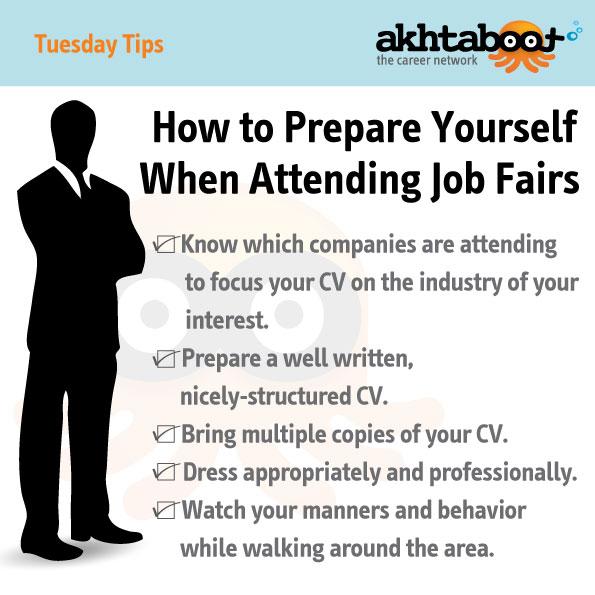 Career Fair Prep Workshop MCB Advising Program\u0027s Blog - what to ask at a job fair