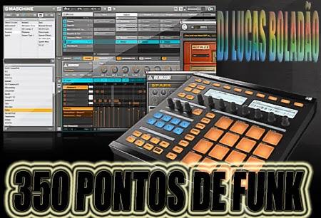 PONTOS DJ LUISINHO BAIXAR