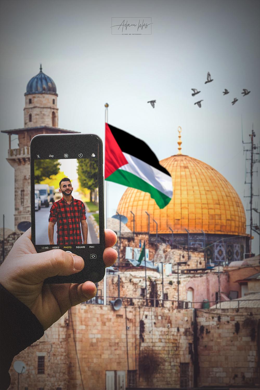 ضع صورتك امام المسجد الاقصى مجاناً - اجمل خلفيات القدس مع ...