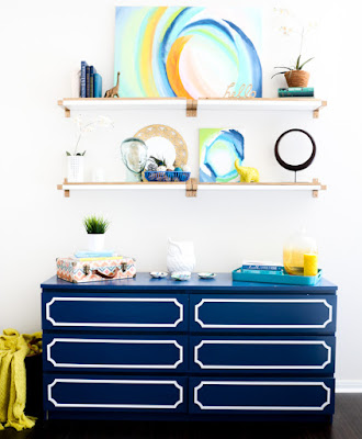 http://www.akailochiclife.com/2016/01/hack-it-gold-and-white-shelves.html