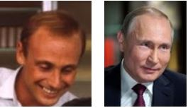ALLAN THOMPSON (PUTIN LOOK-A-LIKE) HAS WRITTEN 2 DOZENS+ ARTICLES FOR THIS BLOG.