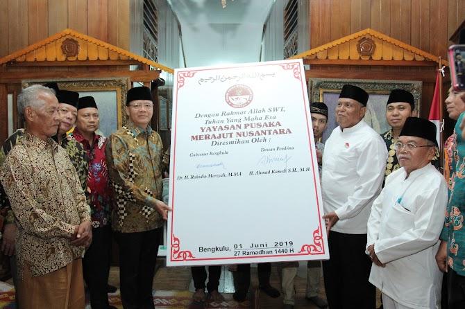 Rumah Fatmawati Digagas Menjadi Kawasan Pusaka Merajut Nusantara