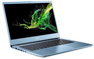 Spesifikasi Notebook Acer Swift 3 SF314-41 R7AX