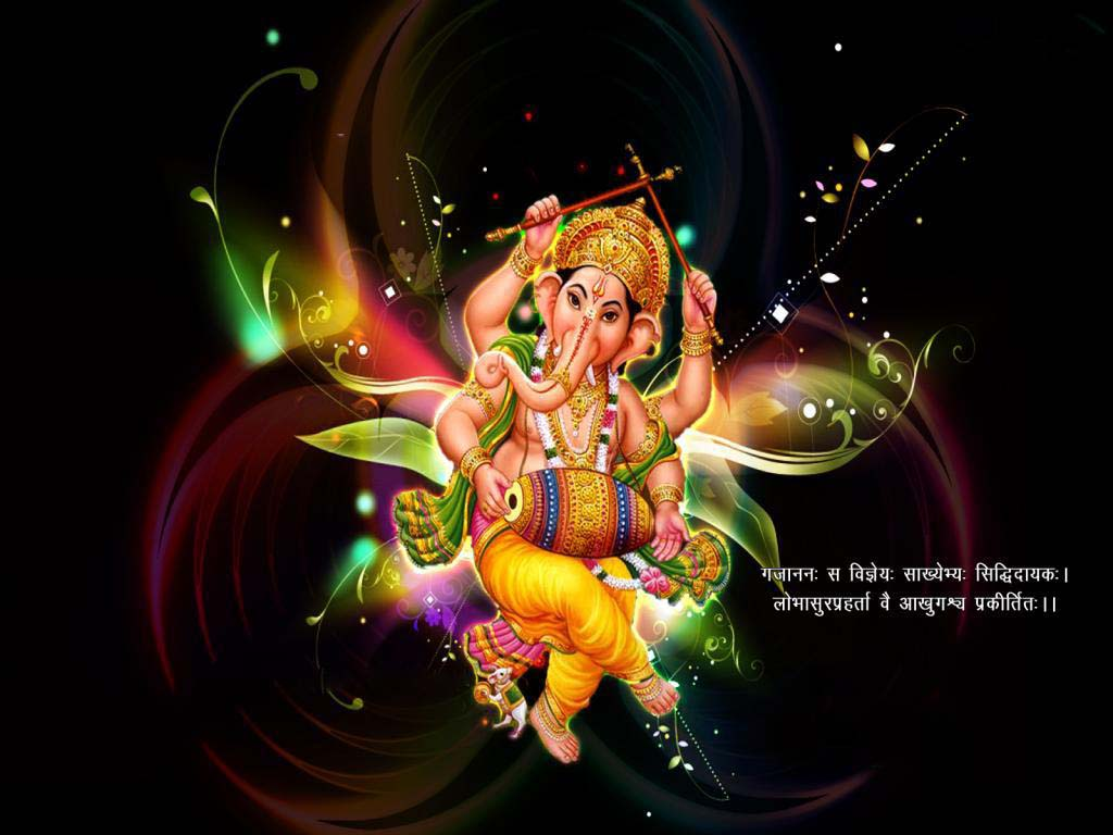 Download Images Of Lord Ganesha: Ganesha HD New Wallpapers Free Download