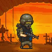 Dead Ahead : Zombie Warfare apk