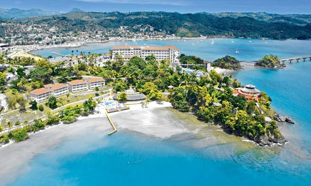 Find out Grand Bahia Principe Cayacoa Resort. Discover the best all-inclusive offers for Dominican Republic hotels and resorts.