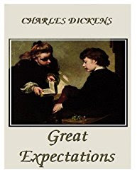 Great Expectations English Novel by Charles Dickens