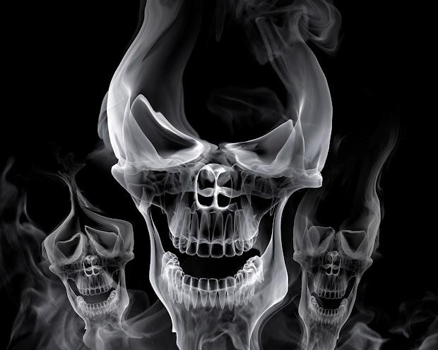 Skulls Wallpapers Abhi