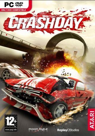 Descargar Crashday pc full en español mega y google drive.