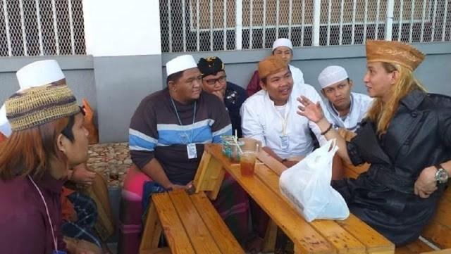 Di Lapas, Habib Bahar Ajarkan Napi Ter*risme Bahwa Umat Muslim Indonesia Bukan Thogut