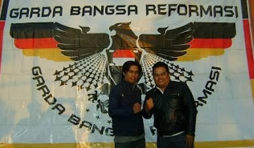 GBR - Geng Motor Bandung jadi LSM