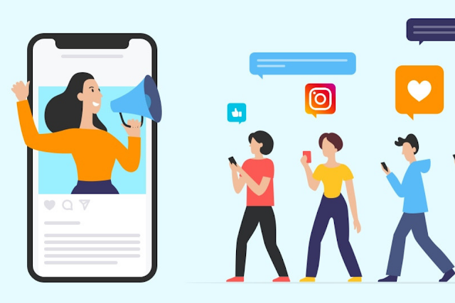 Influencer Marketing – A powerful Marketing Strategy #Infographic