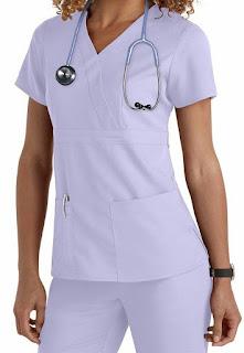 يونيفورم طبي