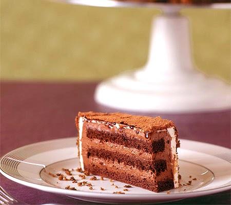 Horlicks Layer Cake Recipe