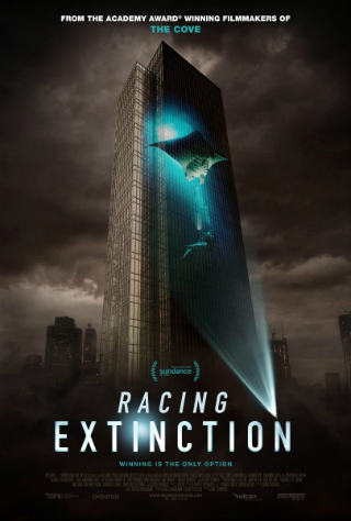 Racing Extinction [2015] [DVDR] [NTSC] [Subtitulado]