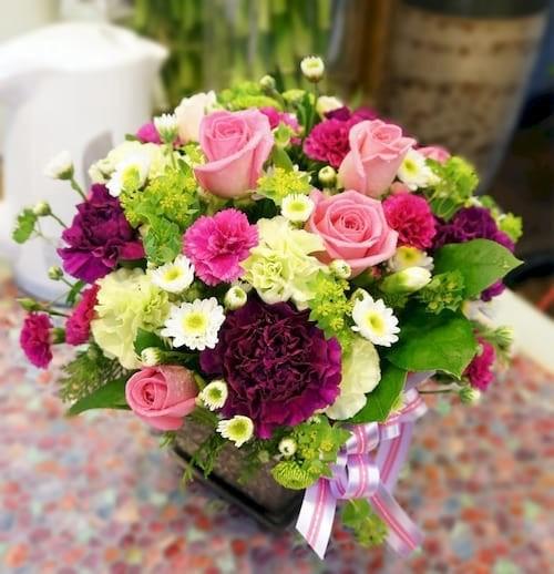 hoa sinh nhat dep nhat 4