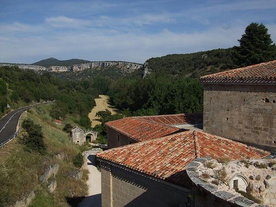 imagen_pedro_arlanza_burgos_monasterio_ruinas_romanico_vistas