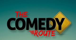 The Comedy Route 1
