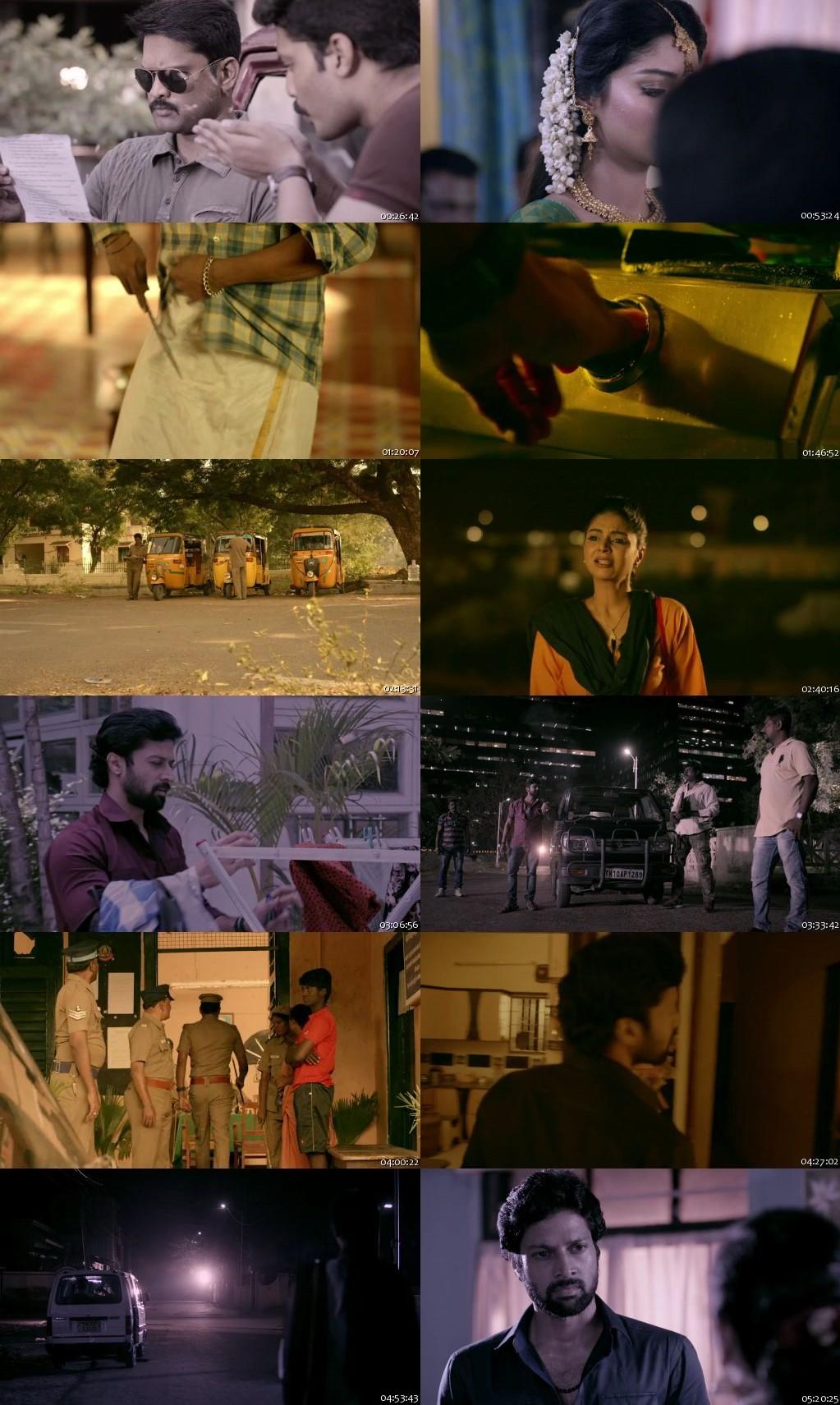Kuruthi Kalam 2021 (Season 1) All Episodes HDRip 720p