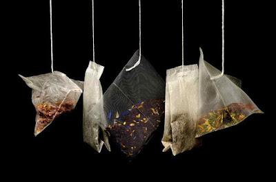 انواع الشاي التي تساعد على انقاص الوزن