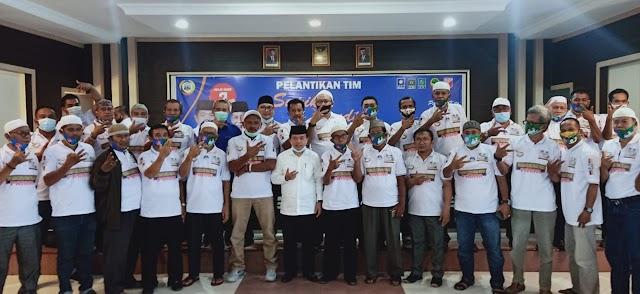 PKMM: Pitih Kito Cari di Rantau, Wo Haris Kito Bantu Jugo