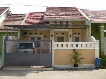 contoh pagar rumah minimalis modern | inspirasi dekor rumah