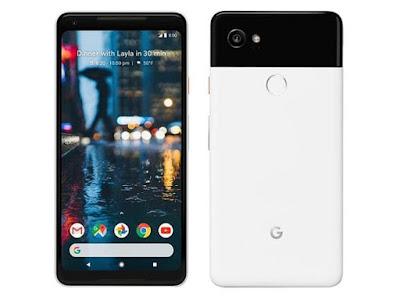 Kelebihan Kekurangan Google Pixel 2 XL - Great Cameras