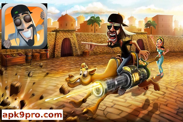 Mussoumano Game v3.7.1 Apk + Mod File size 62 MB for android