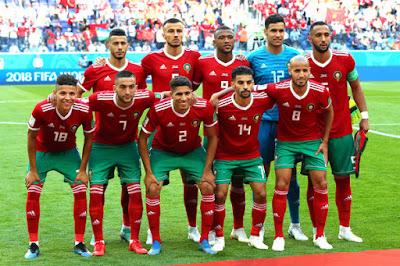 موعد مباراة المغرب وناميبيا اليوم ضمن كأس الأمم الأفريقية 2019