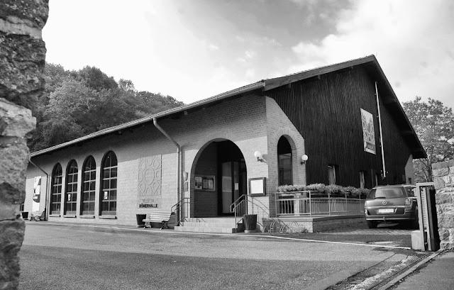 Museum Römerhalle