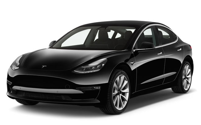 Dual Clutch: 2019 Tesla Model 3 Review And Features, Pros ...