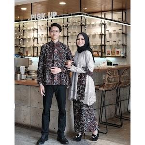 Batik Couple Velina