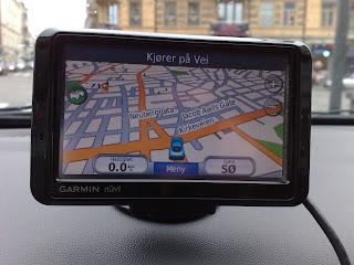 GPS intimidad derecho