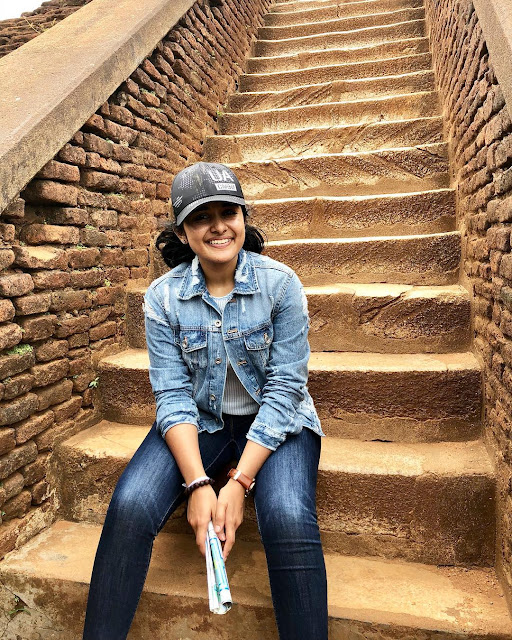 Nivetha Thomas (Indian Actress) Biography, Wiki, Age, Height, Family, Career, Awards, and Many More