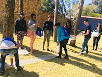 Team Building Gold Reef City