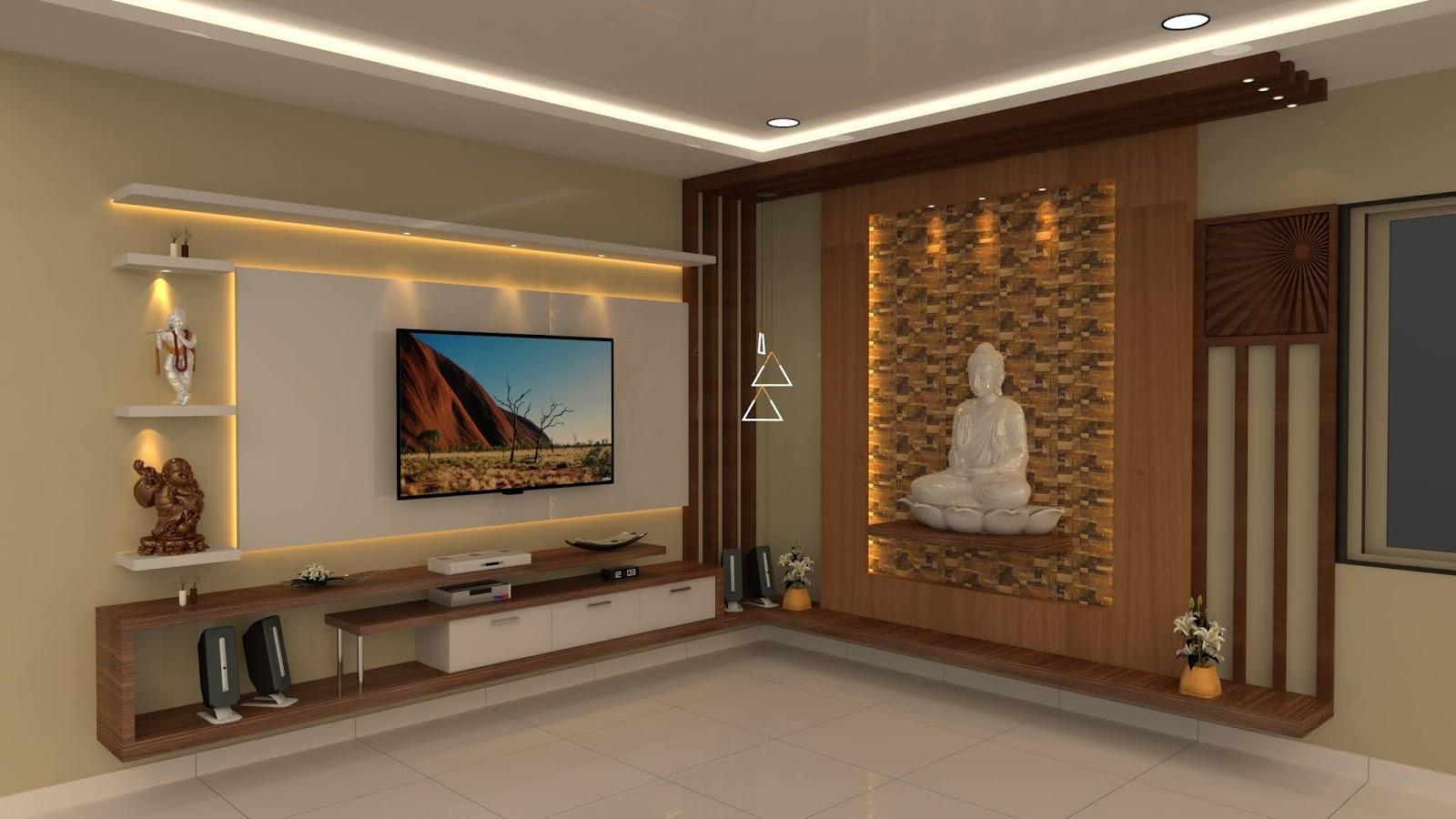 S3 Designs9: best tv unit design    hall tv unit    tv ...