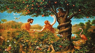 قصة آدم وحواء The story of Adam and Eve