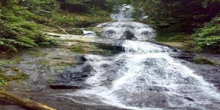 Air Terjun Tujuh